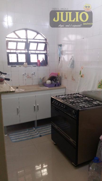 Casa 2 Dorm, Flórida Mirim, Mongaguá (CA2468) - Foto 7