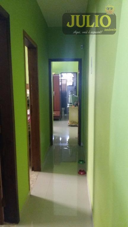 Casa 2 Dorm, Flórida Mirim, Mongaguá (CA2468) - Foto 8