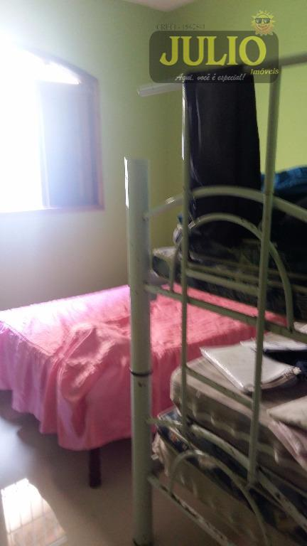 Casa 2 Dorm, Flórida Mirim, Mongaguá (CA2468) - Foto 10