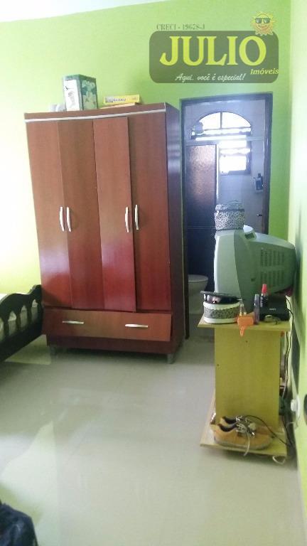Casa 2 Dorm, Flórida Mirim, Mongaguá (CA2468) - Foto 11