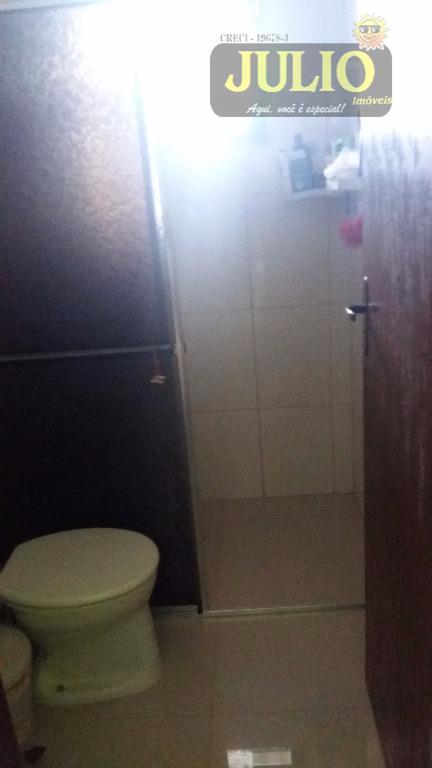 Casa 2 Dorm, Flórida Mirim, Mongaguá (CA2468) - Foto 13