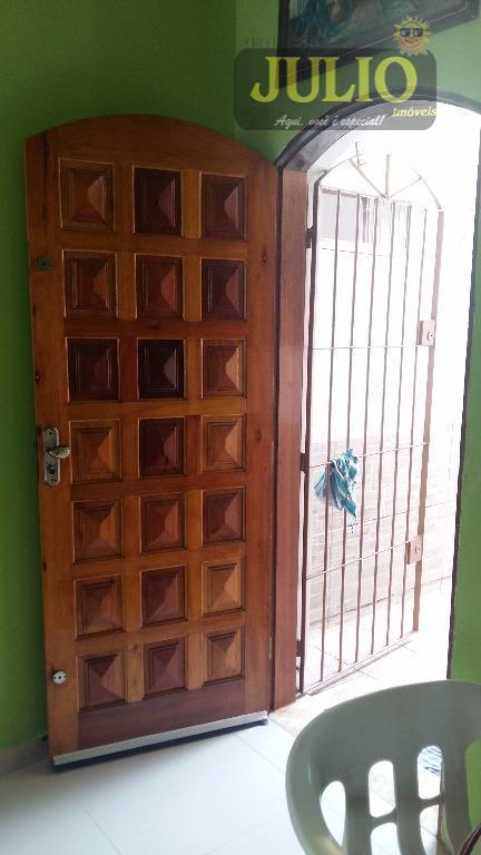 Casa 2 Dorm, Flórida Mirim, Mongaguá (CA2468) - Foto 16