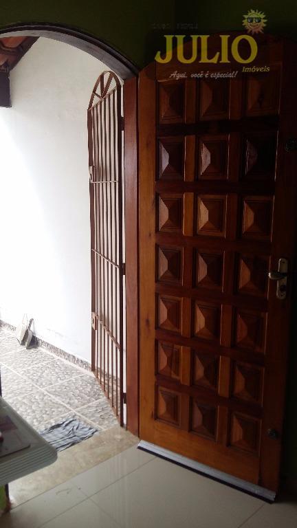 Casa 2 Dorm, Flórida Mirim, Mongaguá (CA2468) - Foto 17