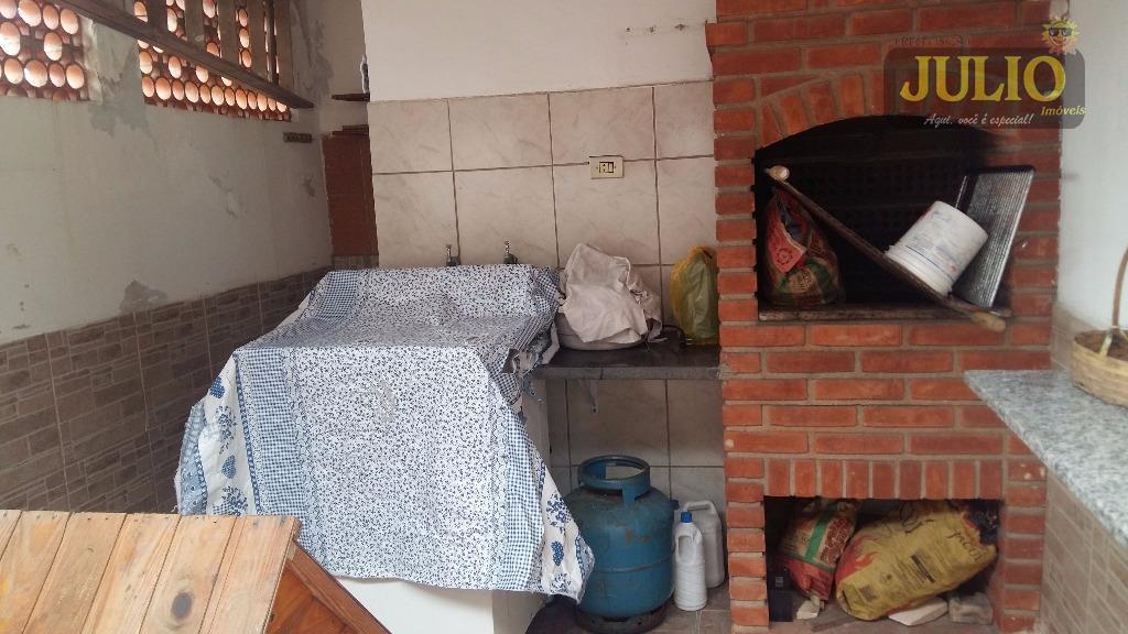 Casa 2 Dorm, Flórida Mirim, Mongaguá (CA2468) - Foto 19