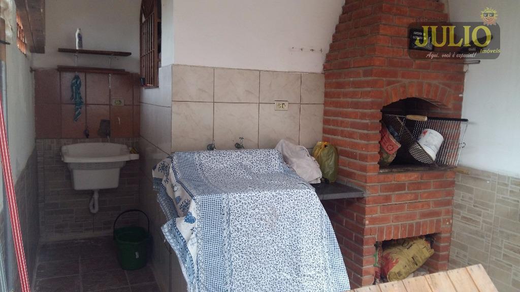 Casa 2 Dorm, Flórida Mirim, Mongaguá (CA2468) - Foto 20