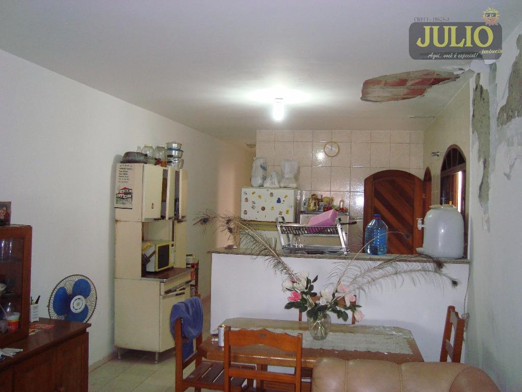 Casa 2 Dorm, Flórida Mirim, Mongaguá (CA2471) - Foto 4