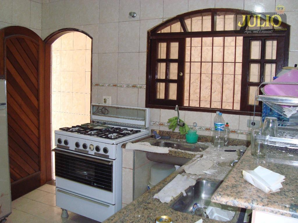 Casa 2 Dorm, Flórida Mirim, Mongaguá (CA2471) - Foto 5