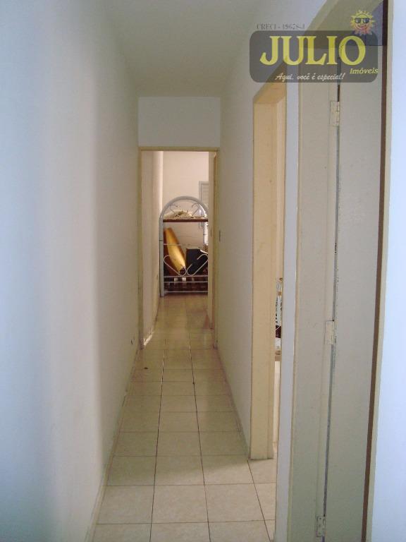Casa 2 Dorm, Flórida Mirim, Mongaguá (CA2471) - Foto 6