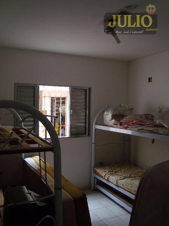 Casa 2 Dorm, Flórida Mirim, Mongaguá (CA2471) - Foto 10