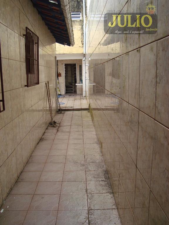 Casa 2 Dorm, Flórida Mirim, Mongaguá (CA2471) - Foto 11