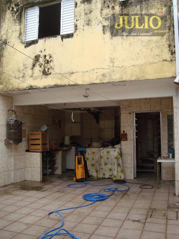Casa 2 Dorm, Flórida Mirim, Mongaguá (CA2471) - Foto 12