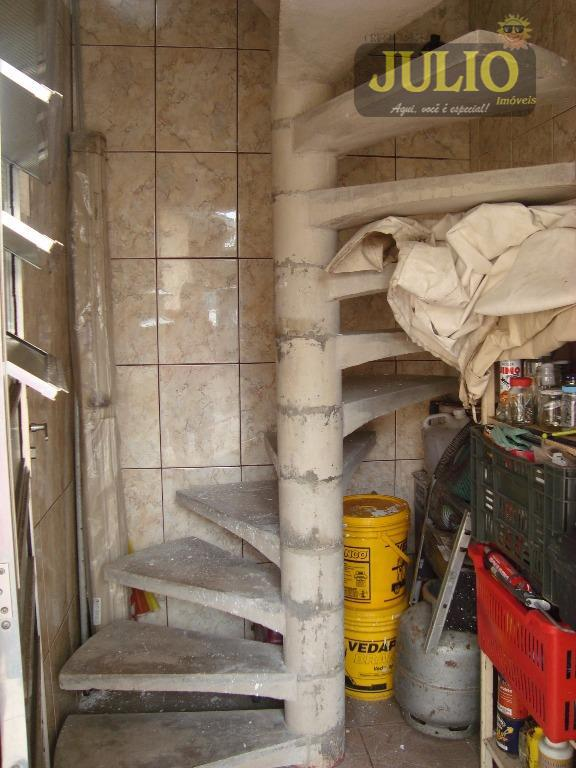 Casa 2 Dorm, Flórida Mirim, Mongaguá (CA2471) - Foto 14