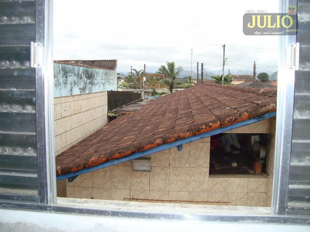 Casa 2 Dorm, Flórida Mirim, Mongaguá (CA2471) - Foto 17