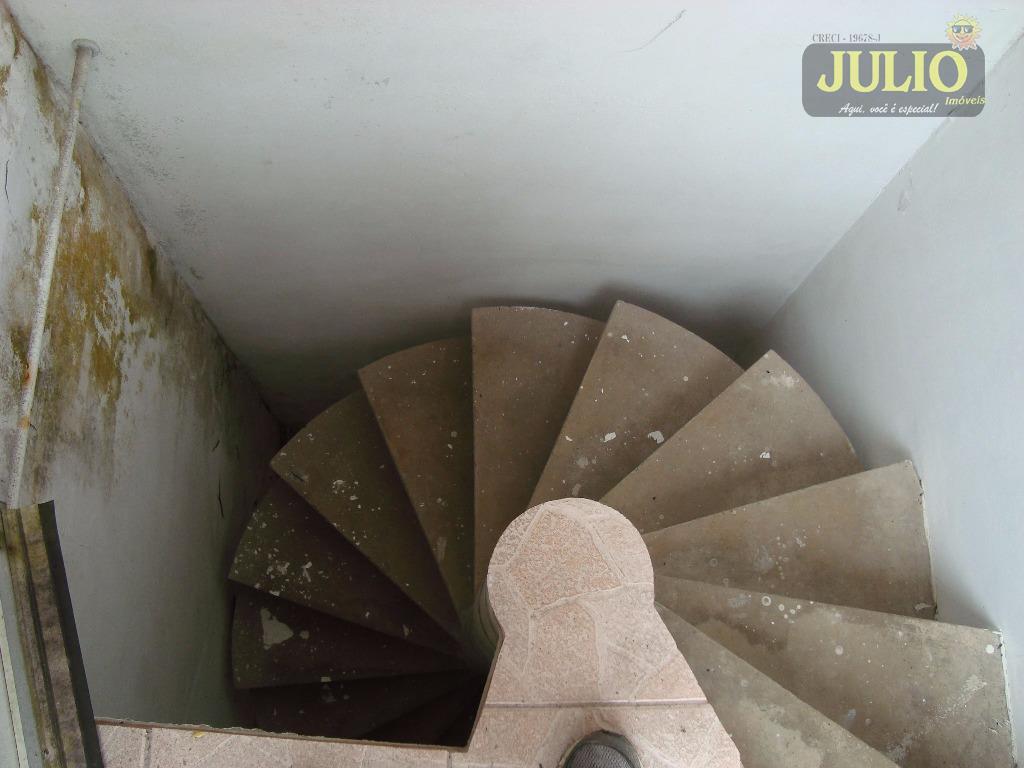 Casa 2 Dorm, Flórida Mirim, Mongaguá (CA2471) - Foto 18