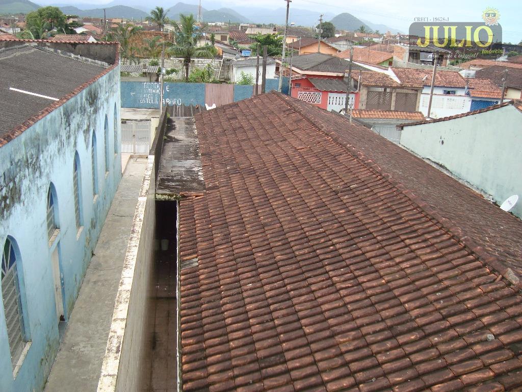 Casa 2 Dorm, Flórida Mirim, Mongaguá (CA2471) - Foto 19
