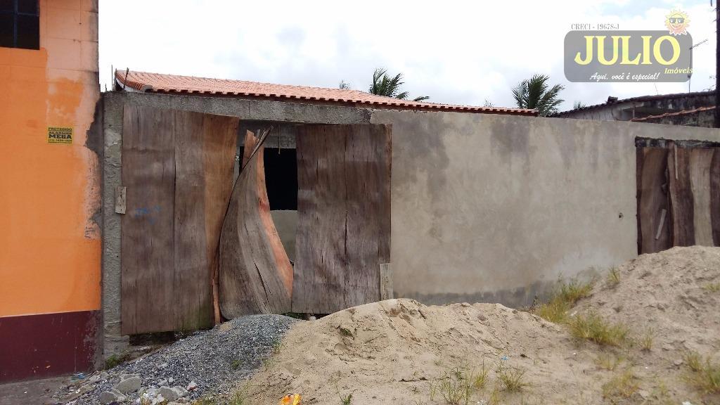 Casa 2 Dorm, Agenor de Campos, Mongaguá (CA2482) - Foto 3
