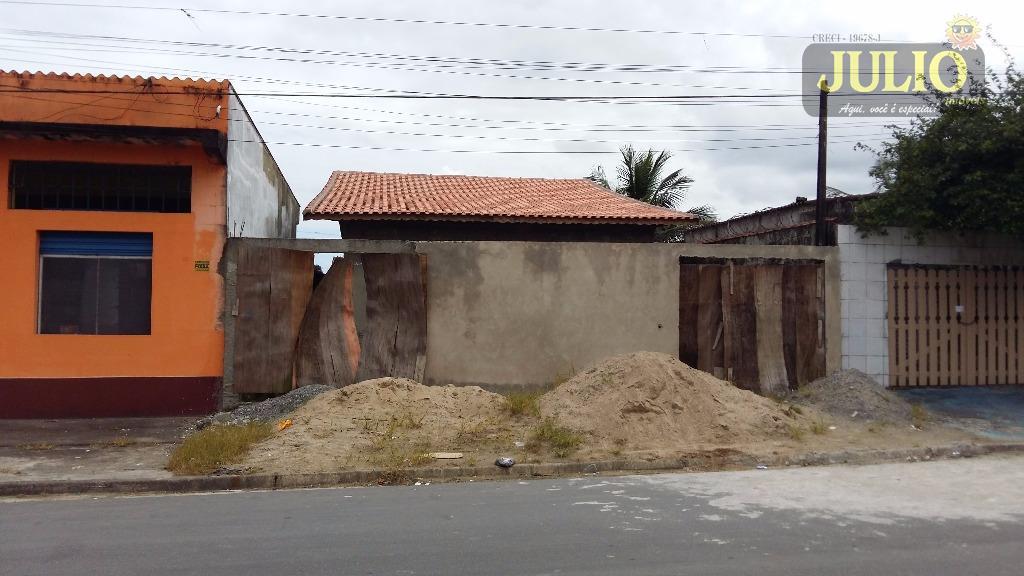 Casa 2 Dorm, Agenor de Campos, Mongaguá (CA2483) - Foto 4