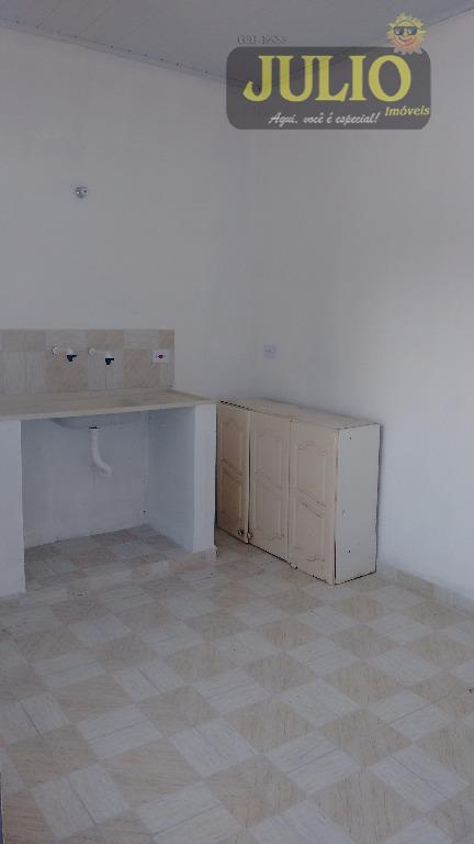 Casa 1 Dorm, Loty, Itanhaém (CA2497) - Foto 4