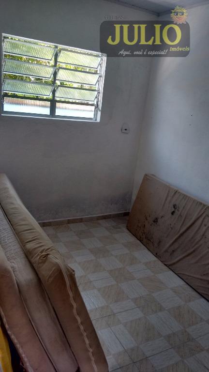 Casa 1 Dorm, Loty, Itanhaém (CA2497) - Foto 5