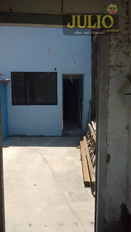 Casa 1 Dorm, Loty, Itanhaém (CA2497) - Foto 3