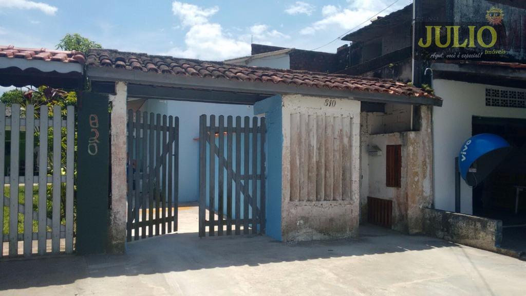 Casa 1 Dorm, Loty, Itanhaém (CA2497) - Foto 2