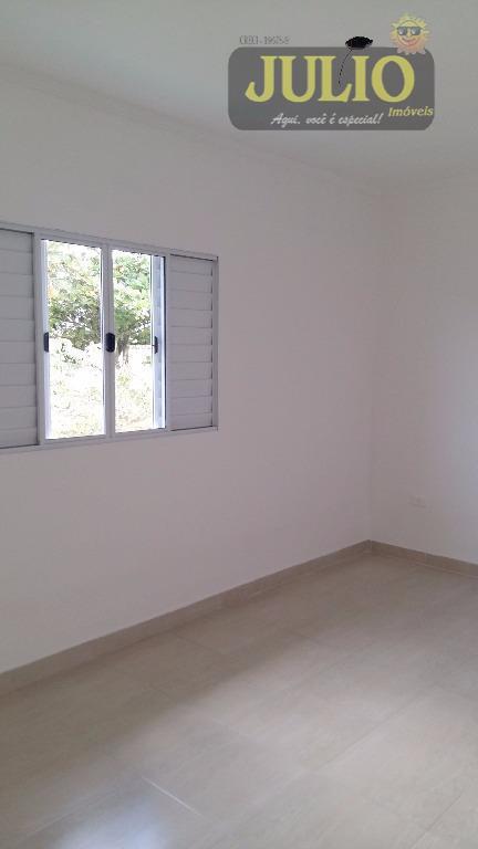 Casa 2 Dorm, Parque Verde Mar, Mongaguá (SO0576) - Foto 13