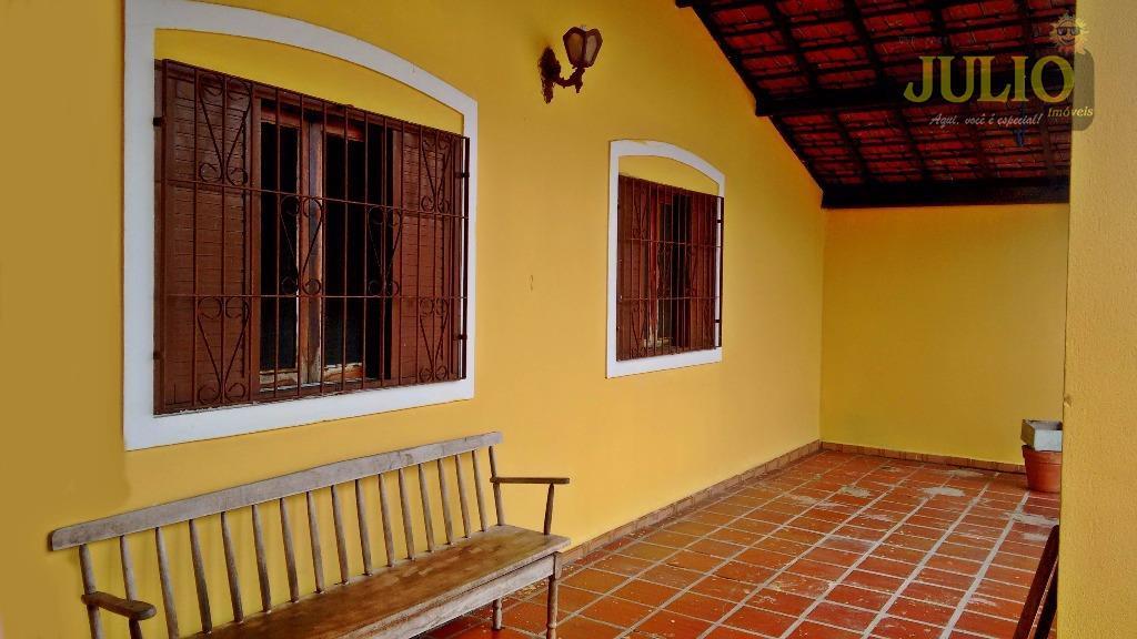 Casa 2 Dorm, Flórida Mirim, Mongaguá (CA2503) - Foto 3