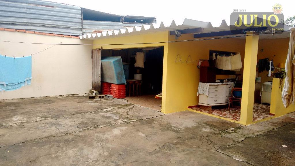 Casa 2 Dorm, Flórida Mirim, Mongaguá (CA2503) - Foto 4