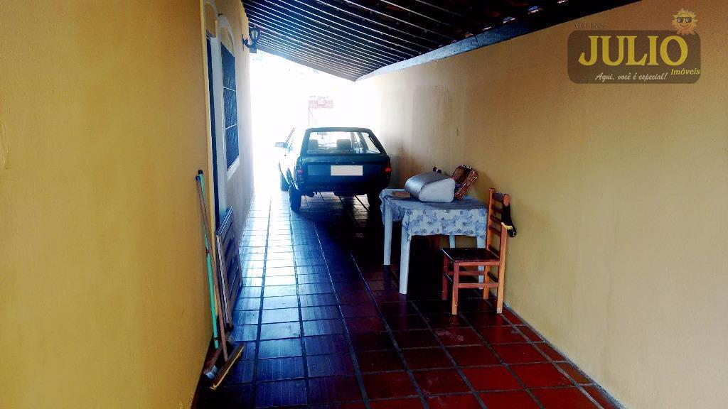 Casa 2 Dorm, Flórida Mirim, Mongaguá (CA2503) - Foto 5