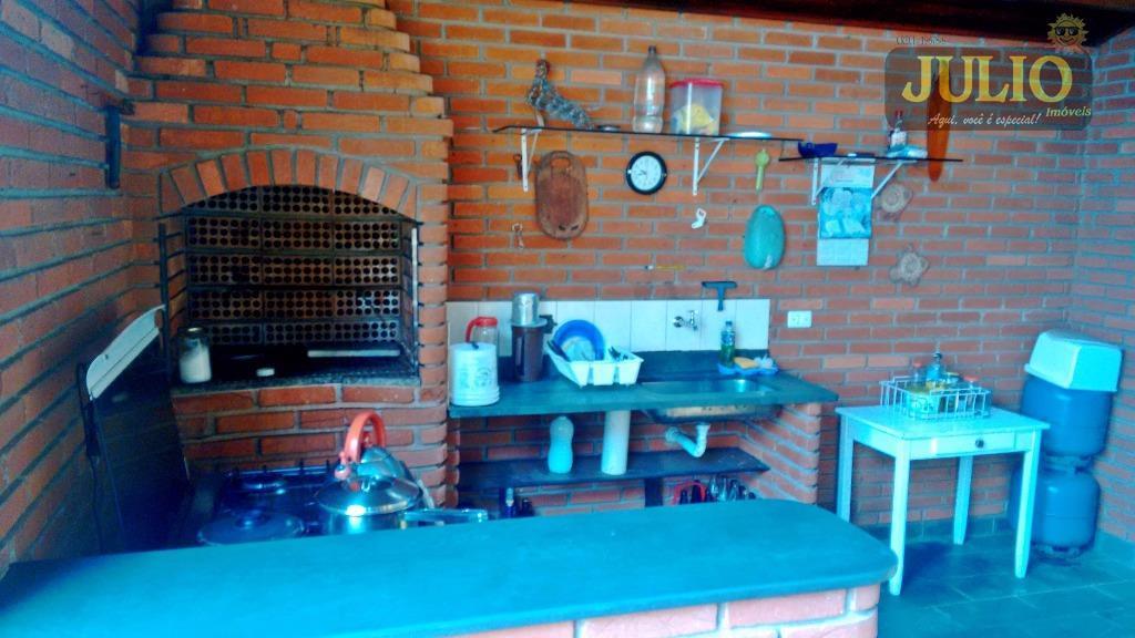 Casa 2 Dorm, Flórida Mirim, Mongaguá (CA2503) - Foto 6