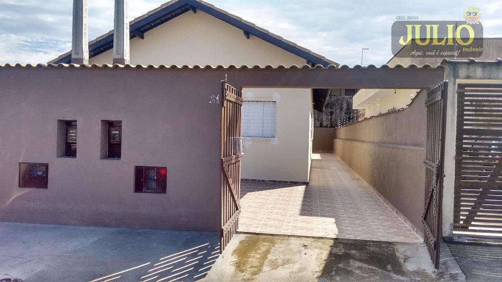 Imóvel: Casa 2 Dorm, Jardim Magalhães, Itanhaém (CA2504)