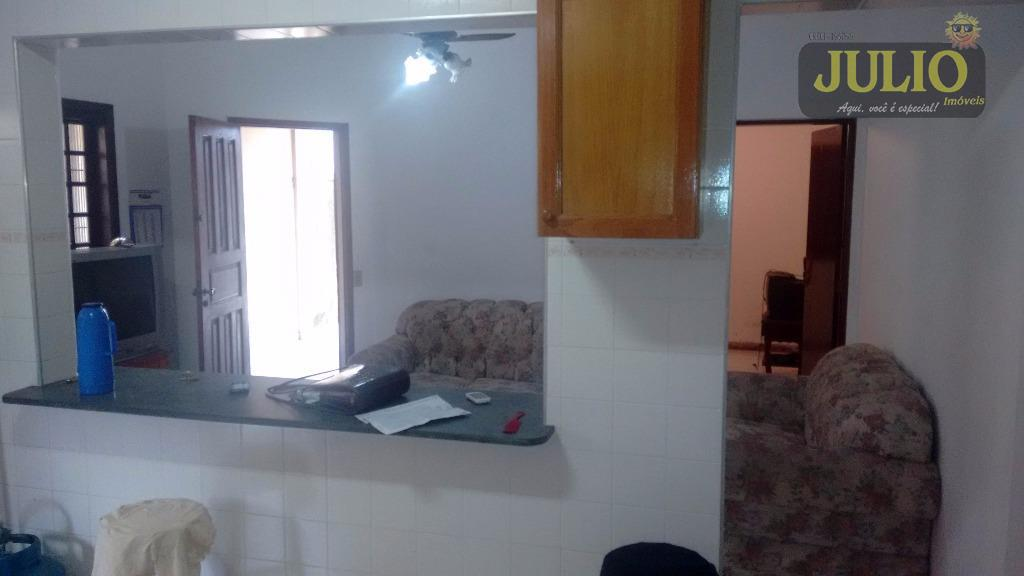 Casa 2 Dorm, Flórida Mirim, Mongaguá (CA2505) - Foto 2