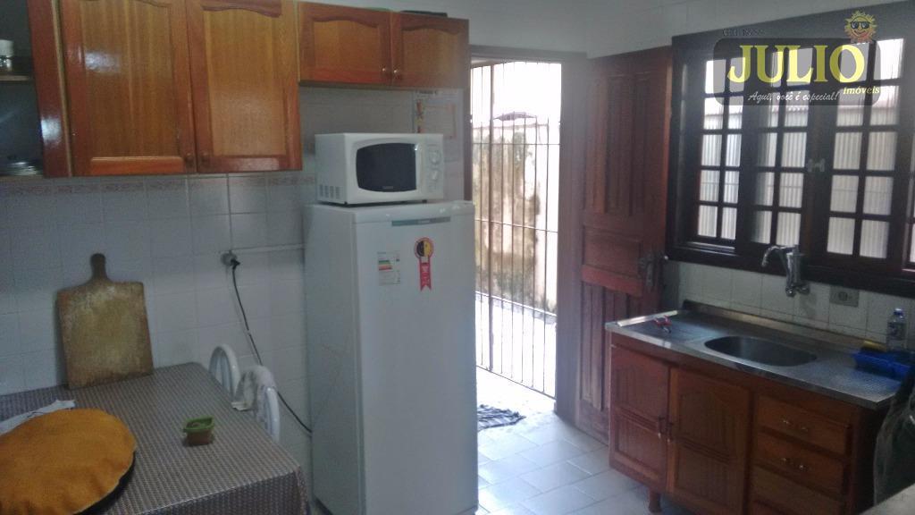 Casa 2 Dorm, Flórida Mirim, Mongaguá (CA2505) - Foto 4