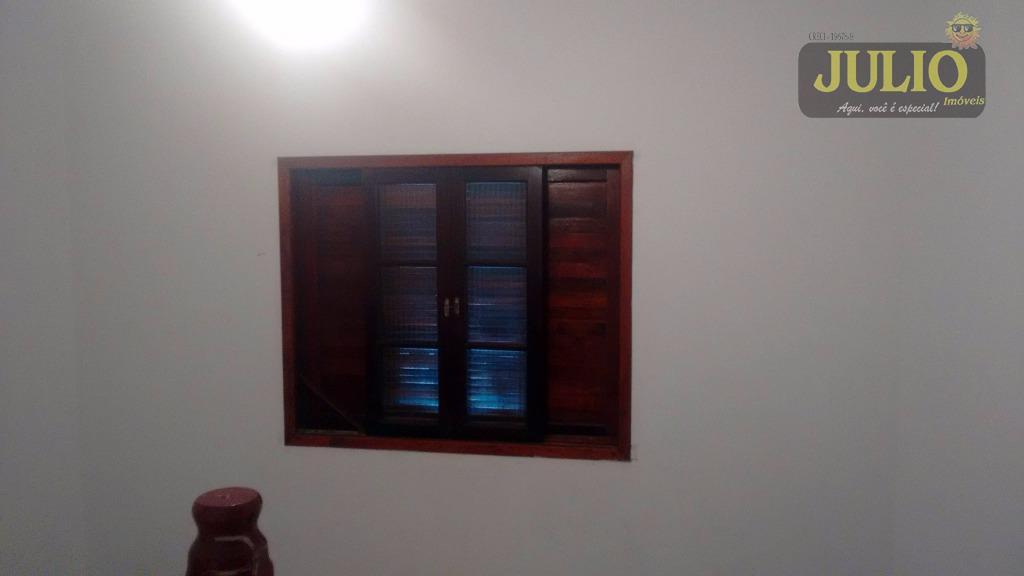 Casa 2 Dorm, Flórida Mirim, Mongaguá (CA2505) - Foto 7