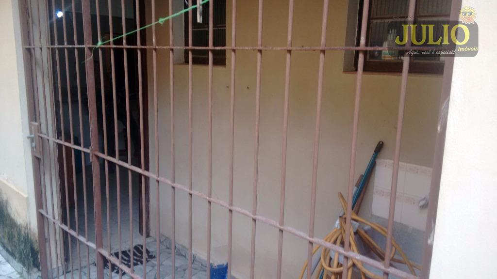 Casa 2 Dorm, Flórida Mirim, Mongaguá (CA2505) - Foto 9