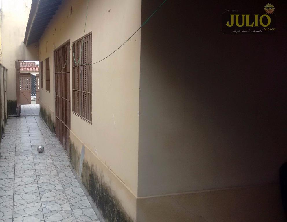 Casa 2 Dorm, Flórida Mirim, Mongaguá (CA2505) - Foto 11