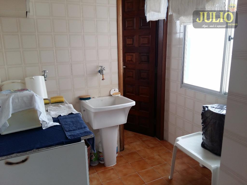 Apto 2 Dorm, Jardim Praia Grande, Mongaguá (AP0540) - Foto 5