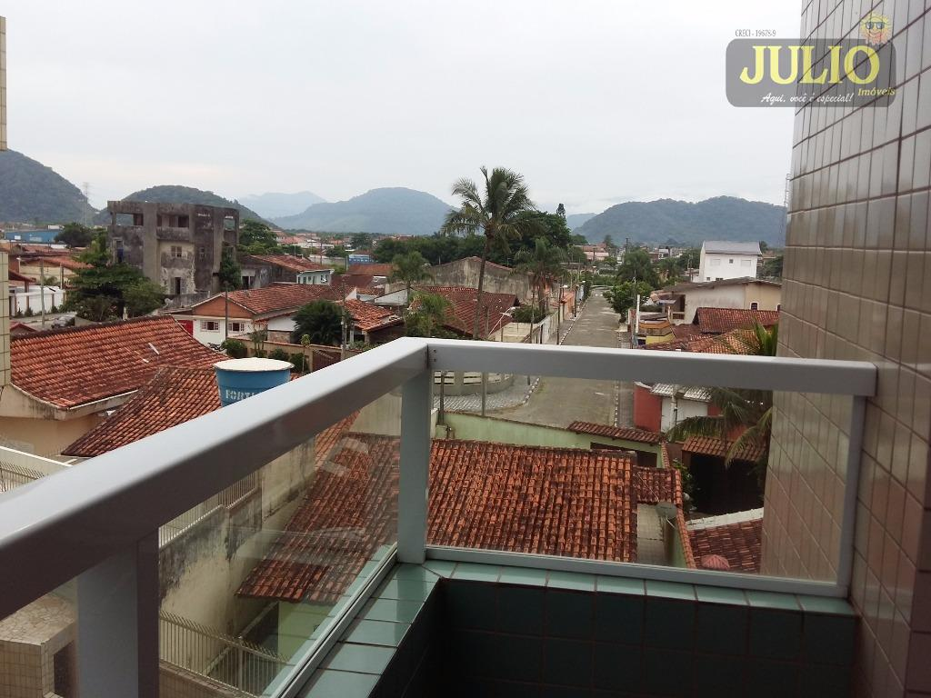 Apto 2 Dorm, Jardim Praia Grande, Mongaguá (AP0540) - Foto 16