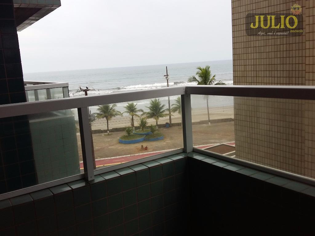 Apto 2 Dorm, Jardim Praia Grande, Mongaguá (AP0540) - Foto 19