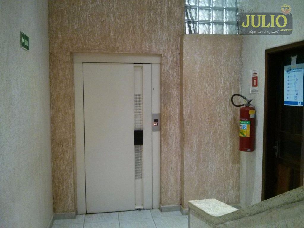 Apto 1 Dorm, Centro, Mongaguá (AP0543) - Foto 17