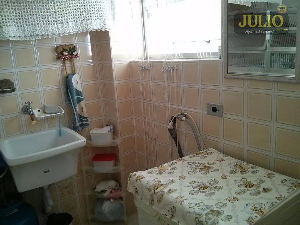 Apto 1 Dorm, Centro, Mongaguá (AP0543) - Foto 9