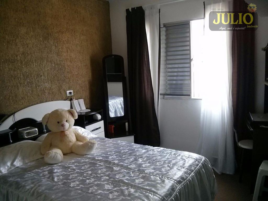 Apto 1 Dorm, Centro, Mongaguá (AP0543) - Foto 16