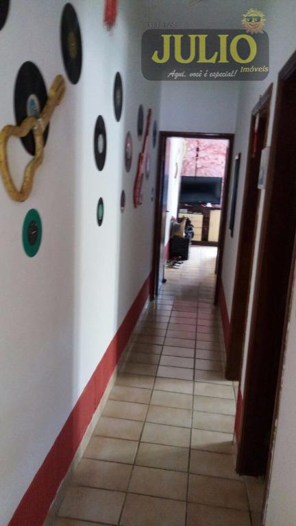 Casa 2 Dorm, Flórida Mirim, Mongaguá (CA2532) - Foto 4