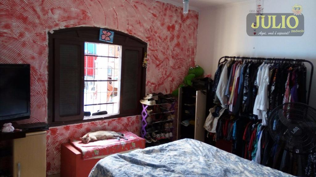 Casa 2 Dorm, Flórida Mirim, Mongaguá (CA2532) - Foto 7