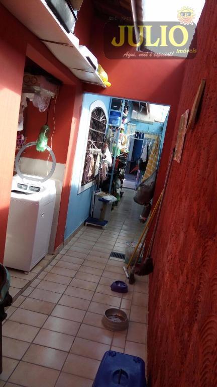 Casa 2 Dorm, Flórida Mirim, Mongaguá (CA2532) - Foto 8