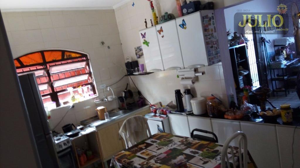 Casa 2 Dorm, Flórida Mirim, Mongaguá (CA2532) - Foto 10