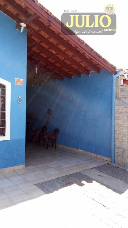 Casa 2 Dorm, Flórida Mirim, Mongaguá (CA2532) - Foto 11