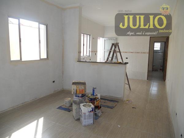 Casa 2 Dorm, Plataforma, Mongaguá (CA2541) - Foto 3