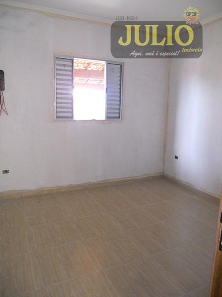 Casa 2 Dorm, Plataforma, Mongaguá (CA2541) - Foto 4