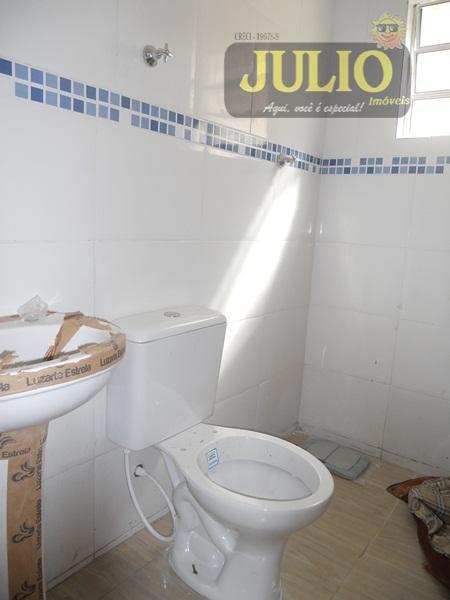 Casa 2 Dorm, Plataforma, Mongaguá (CA2541) - Foto 5